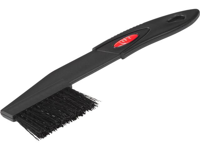Cube RFR Sprocket brush, black